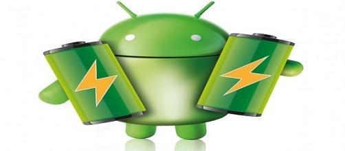 Batería al 200% sin Aplicaciones