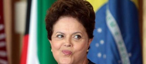 Dilma tenta impedir o impeachment