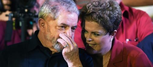 Ex-senador atacou a Dilma e o Lula