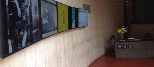 Exposición Rios en el Centro de la Imagen
