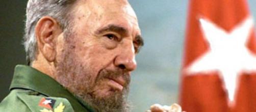 Fidel Castro realizó una curiosa profecía