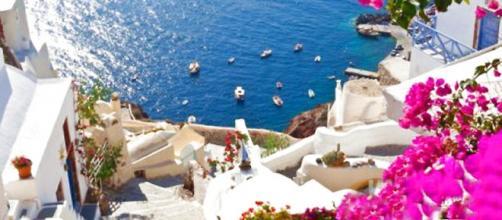 Grécia, um paraíso disfarçado de país