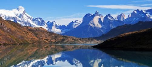 La Patagonia Chilena, región vírgen y espectacular