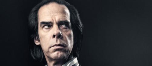 Nick Cave el Vampiro Australiano