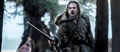 The Revenant Image from The Rolling Stone