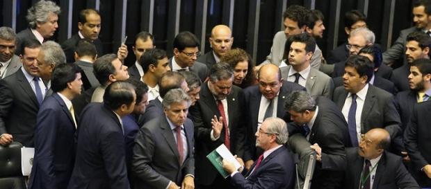 Foto Reprodução: Câmara dos Deputados