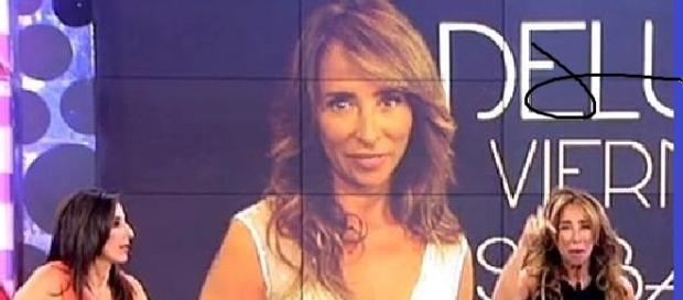 Imagen del programa diario de T5.