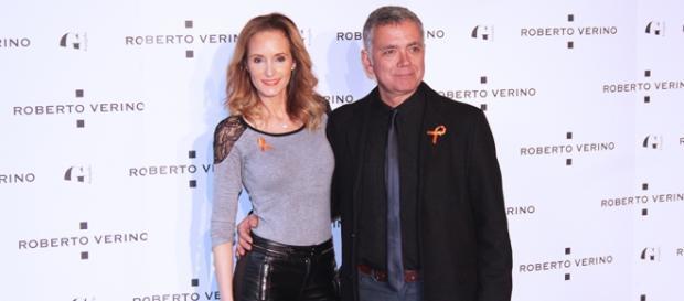 la-modelo-Sandra-Ibarra-y-Juan-Ramón-Lucas