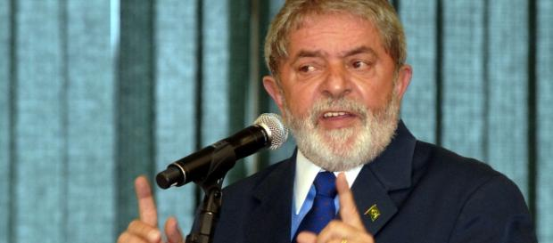 Lula falou demais e gravações foram divulgadas