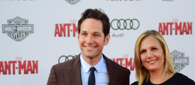 Paul Rudd at the World Premiere of Ant-Man/flickr