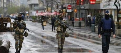 Attacco terroristico a Bruxelles