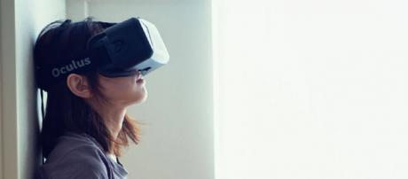 Gafas de realidad virtual con las que se puede ver el nuevo episodio del Ministerio del Tiempo