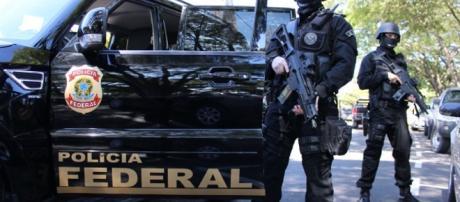 Governo vai mudar o comando da Polícia Federal
