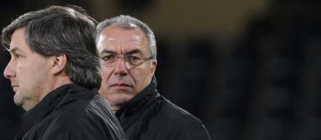 O Sporting atacou novamente o rival