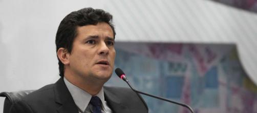 Juiz federal Sérgio Moro (Operação Lava Jato)