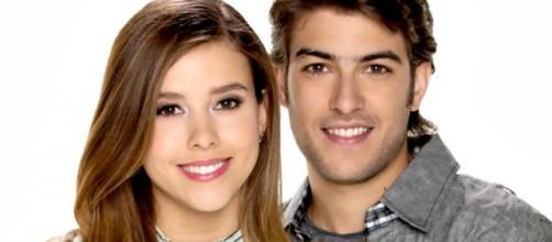 O casal Fanny e León irá se separar.
