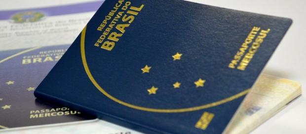 Agora você tirar o seu passaporte no Iguatemi