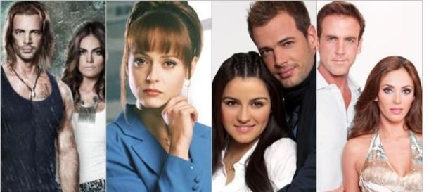 As ex-rbds Maite Perroni e Anahí estão na lista