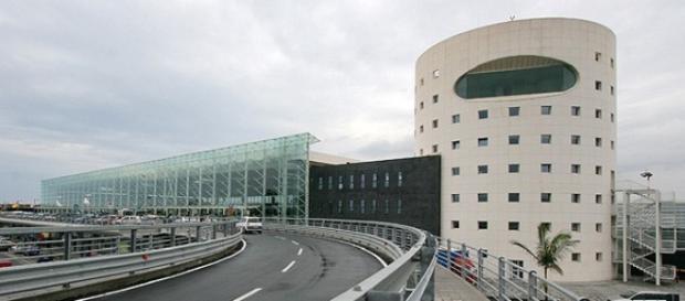 Blindato l'aeroporto Fontanarossa di Catania