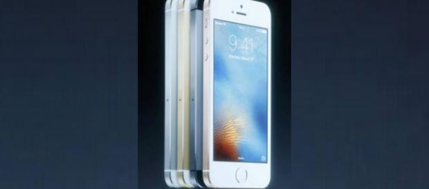 Conheça o novo iPhone SE da Apple