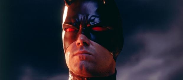 El persoanje del Universo Marvel, Daredevil.
