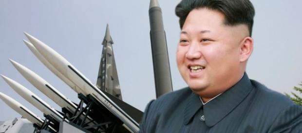 Kim Jong-Un segue na ofensiva contra rivais na Ásia