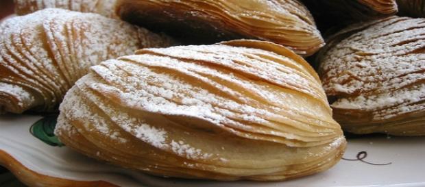 Sfogliatella: un must della pasticceria napoletana