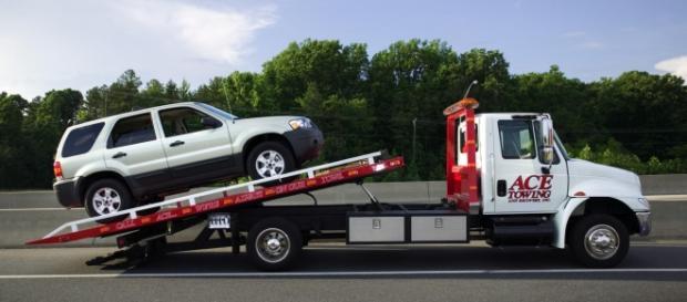 Veicolo sequestrato in caso di mancato pagamento del bollo auto