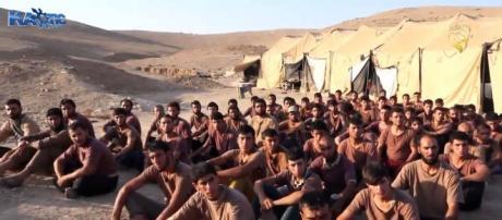Los yihadistas, cada vez más jóvenes