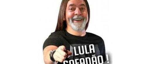 Até a mãe da garota enviou um meme do Lula