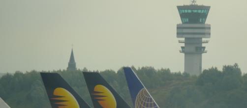 Aeropuerto Bruselas-Zaventem (Bélgica)