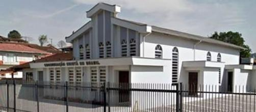 Congregação Cristã no Brasil em Joinville