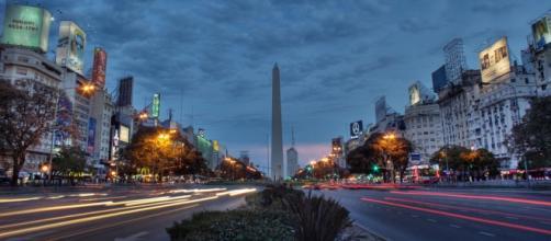 Foto: Obelisco - Buenos Aires - Flickr por Jesus Alexander Reyes Sánchez