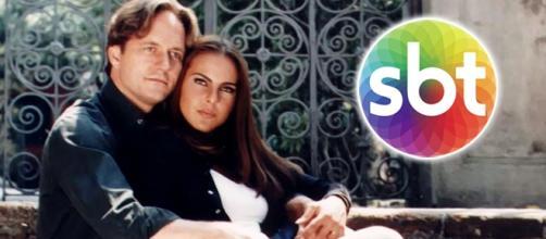 Kate del Castillo e Guy Ecker são as estrelas.