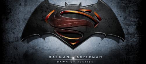 Locandina di Batman vs Superman.