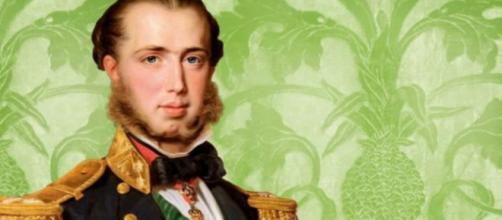 Maximiliano de Habsburgo, Emperador de México
