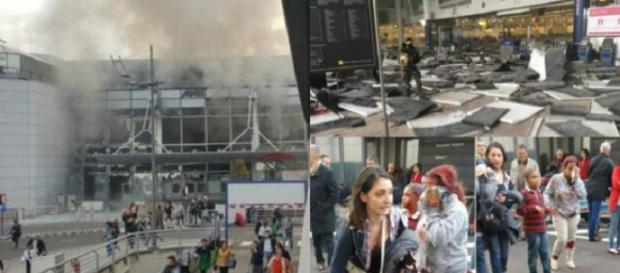 Atentat terorist la Bruxelles. Morţi şi răniţi în urma a 6 explozii