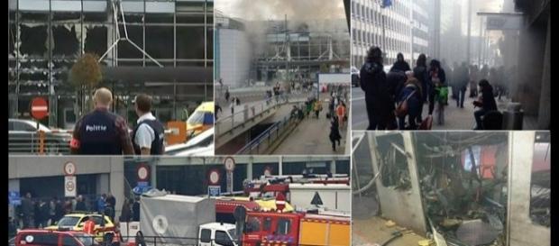 Atentate teroriste în Bruxelles, Belgia