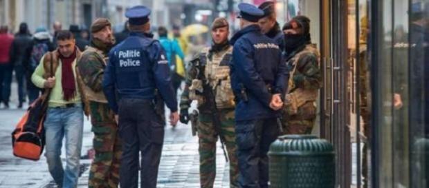 Atentatul de marţi, de la Bruxelles, în cifre