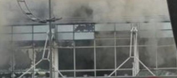 Attentato Bruxelles, colpiti aeroporto e metropolitana