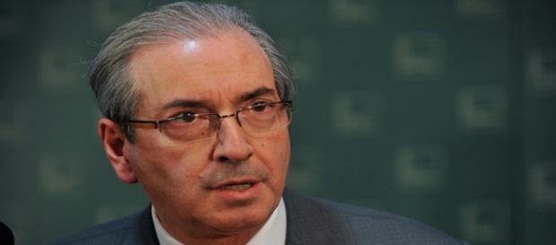 Eduardo Cunha (PMDB-RJ) - Presidente da Câmara