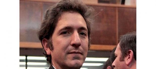 Juez federal Sebastián Casanello