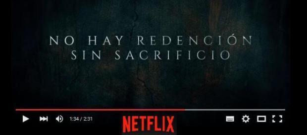 Marvel y Netflix presentan nuevo video promocional de Daredevil