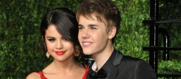 O casal está mais próximo do que nunca