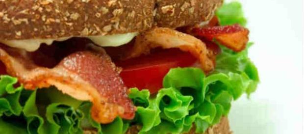 Ricetta panini con tacchino e pancetta