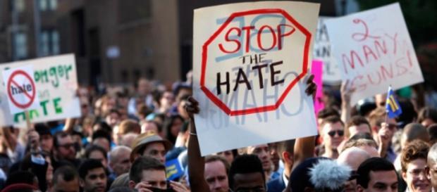 Să nu lăsăm ura și extremismul să ne influențeze