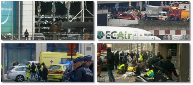 Supravieţuitorii atacurilor din Bruxelles se destăinuie