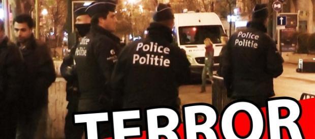 Teroare în Belgia după atentatele din Bruxelles