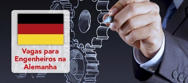 Vagas para engenheiros na Alemanha - Foto: Reprodução Learrnbyu