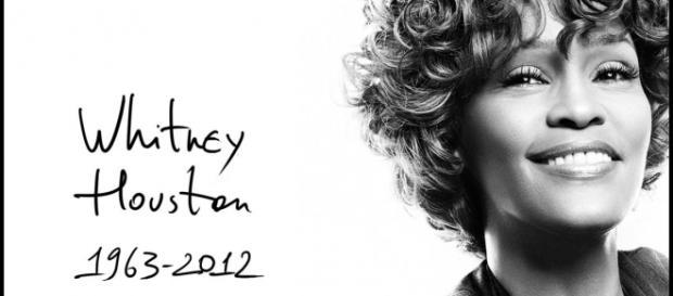 Whitney Houston, una grande artista tragicamente scomparsa